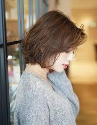 大人外国人風ボブse157 ヘアカタログ髪型ヘアスタイルafloat