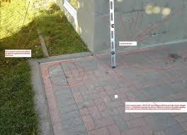 patio drain
