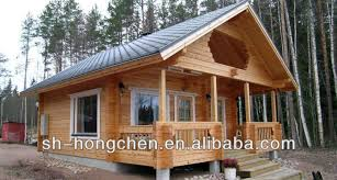 Cheap Mobile Home Wood House Buy Prefabricated Wooden