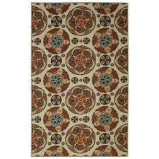 mohawk home e suzani multi 5 ft x 7 ft area rug