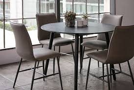 modern dining room chair