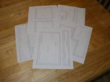 barbie furniture patterns. QuiltingB\u0027s Barbie Sofa \u0026 Chair Pattern Furniture Patterns U