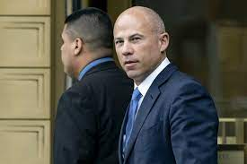 Michael Avenatti is convicted of trying ...