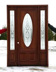 exterior glass front doors front door with leaded glass oval more exterior steel entry doors with