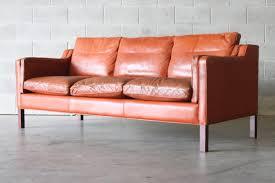 pair of vine leather sofas pair of vine leather sofas