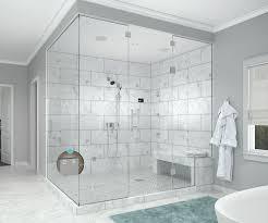 steam shower. Generator Steam Shower
