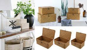Como usar o círculo cromático na decoração • meuestilode. Cestos E Caixas Como Usa Los Na Organizacao De Ambientes Decoracao