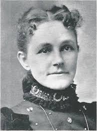 Eleanor Chafin Stockman Biography