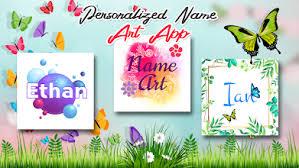Jméno Ozdobné Písmo Uprava Fotek Aplikace Na Google Play
