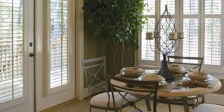 Dining Room Blinds Beauteous Get Ready All Year Round Light Control