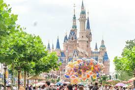 important tips for visiting shanghai disneyland