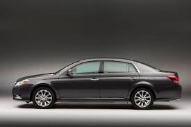 New (2011) Toyota Avalon Gets Updated - AutoTribute