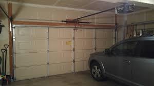 3 garage space