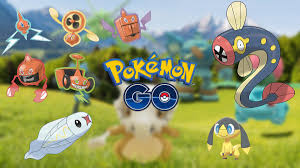 Pokemon Go Charge Up! Event Possible Electric-type Pokemon Spawns