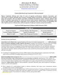 Military Resume Samples Awesome Resume Free Sample New Resume