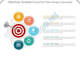 How To Download A Powerpoint Template Objectives Template Powerpoint Slide Designs Download Powerpoint