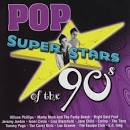 Pop Superstars of the 90's