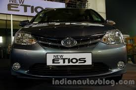 Report - Toyota Etios & Liva Facelifts launched in India