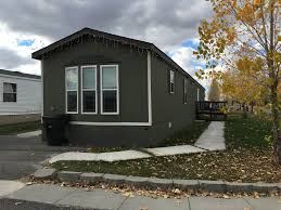 Modular Homes With Basement Elegant Exterior Impact Media Inc - House with basement garage