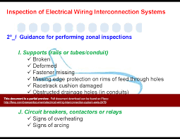 electrical wiring interconnection system ewis