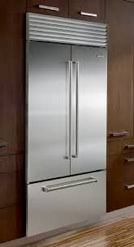 sub zero commercial refrigerator. Fine Commercial Thatu0027s Why It Is Frustrating When The Subzero Refrigerator Isnu0027t Working  Like Should Business Owners Make Large Investments In Their  For Sub Zero Commercial Refrigerator