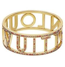 louis vuitton jewelry. one of the pieces i like best in collection is louis vuitton 1001 nights bracelet -$725.00. jewelry