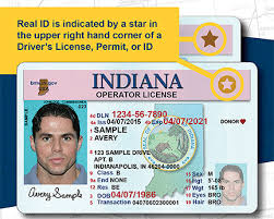 Real Id Bmv Bmv Overview Real
