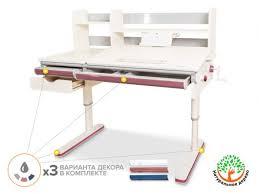 <b>Детский стол Mealux</b> Montreal Multicolor (рейтинг: 4.65)