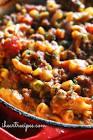 beef   vegetable goulash
