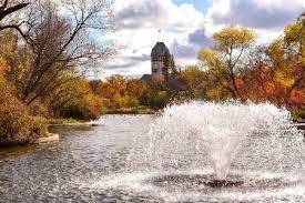 outdoor activities. Winter Is Here In Winnipeg! For Those Of You Who Felt This Autumn Was Too Outdoor Activities