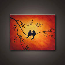 simple modern art painting images best 2018
