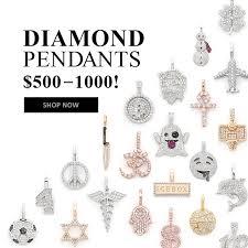previous next pendants