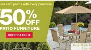 Kmart Patio Furniture Sale 1000 About Patio Review