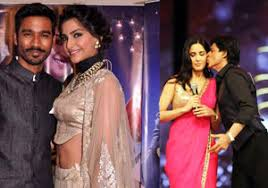 We did not find results for: Dhanush Sonam Kapoor Gets A New Identity Top 10 Cinema