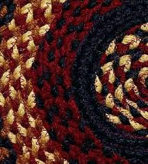 braided rug place blueberry jute braided rug oval 8 x ft braided rug placemats