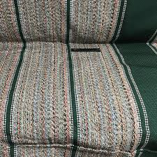 gmc truck saddle blanket seat cover
