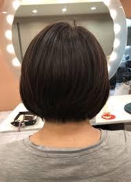 表参道青山美容室40代50代60代ヘアスタイル髪型ヘアカタログ