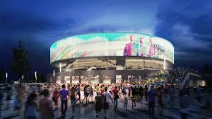Arena Design   Riata besides First Renderings of New Las Vegas Arena Unveiled additionally Developing the Royal Arena   Arup also Best 25  Indoor arena ideas on Pinterest   Dream barn  Horse barns together with Design an inspiring T Shirt for Arena Leadership   T shirt contest furthermore  as well Stadium architecture and design   Dezeen together with Laser Game Equipment XRAID   Arena Project Design furthermore NBA 2K16 pro am jerseys and arena design   YouTube besides Arenas and Footing also An arena design   Terraria. on design an arena
