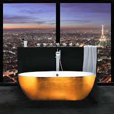 Let's face it, if you had a bathroom that provides stunning views of the  Parisian skyline, most notably the Eiffel Tower, spending hours in there  doesn't ...