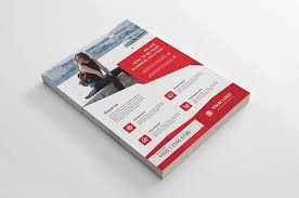 Business Flyer Template Free Download Multipurpose Business Flyer Templates Free Download