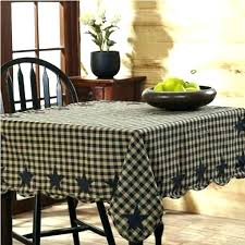 brown plastic tablecloth black round tablecloths table cloth star white polka dot tan dark vinyl roll