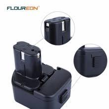 hitachi 6 0ah battery. (ship from us) floureon for hitachi 12v 3.0ah battery 3000mah ni-mh power tool replacement hit eb1212s eb1214l eb1214s eb1220bl hitachi 6 0ah