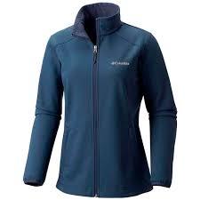 columbia columbia women s kruser ridge ii softshell jacket extended sizes