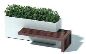 bench with planter planter bench planter bench planter bench designs build planter box bench seat planter bench with planter