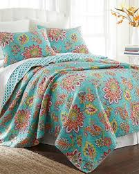 Madeline Floral Luxury Quilt-Print-Quilts-Bedding-Bed & Bath ... & Madeline Floral Luxury Quilt-Print-Quilts-Bedding-Bed & Bath | Stein Mart Adamdwight.com