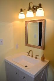 Home Depot Mirrors Bathroom  Cool Ideas For Home Depot Bathroom - Bathroom vanity lighting