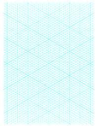 3d Graph Paper Template Under Fontanacountryinn Com