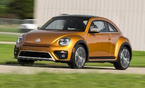 Volkswagen Beetle Dune Concept First Drive | Review | Car and Driver