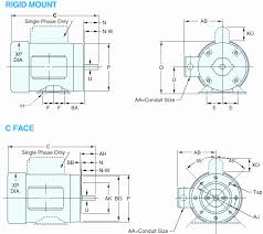 Electric Motor Frame Size Chart Pdf 10 Extraordinary Nema Electric Motor Frame Chart