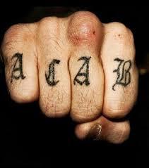 1312 что означает Acab что значит для разных людей видео